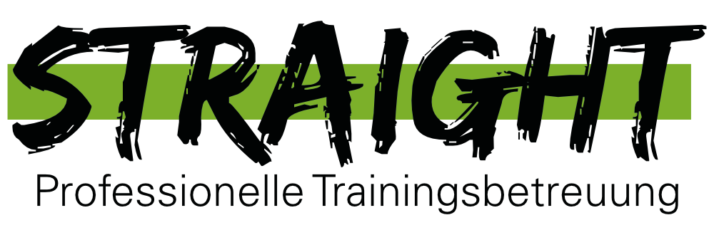 Logo Straight Training