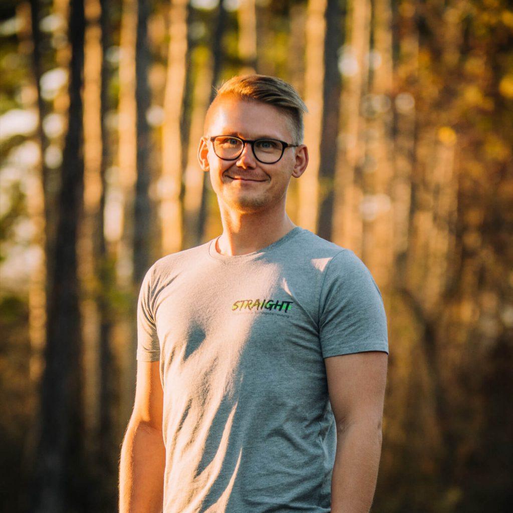Trainer Mario Einödmaier