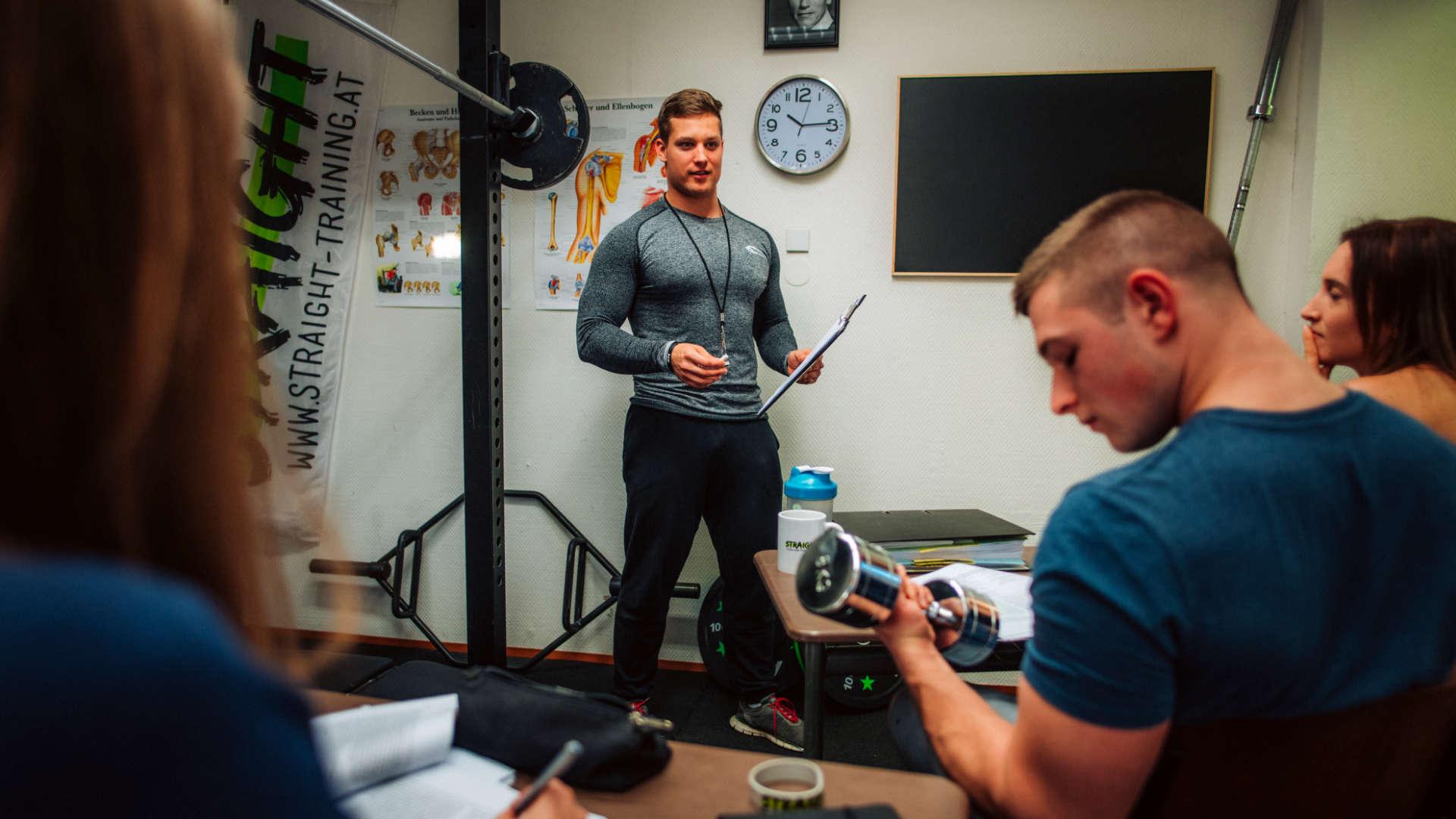 Trainerausbildung