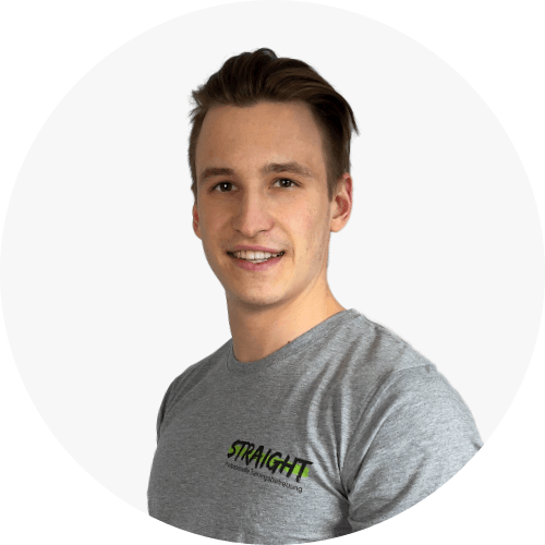 Personal Trainer Christoph