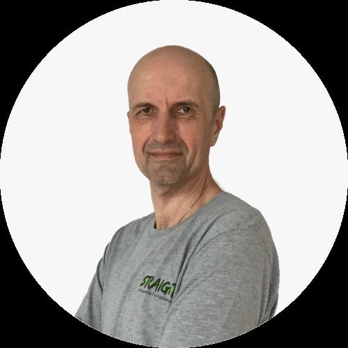 Personal Trainer Dietmar