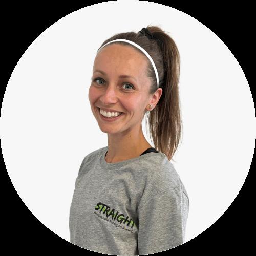 Personal Trainer Katarina